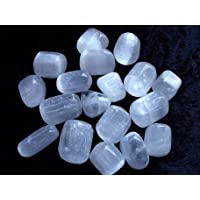 Selenite Tumblestone - Large