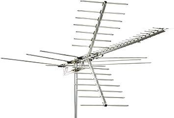 Best Indoor Antenna 2020 Amazon.com: Channel Master CM 2020 Outdoor TV Antenna: Home Audio