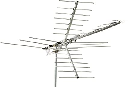 Best Attic Antenna 2020 Amazon.com: Channel Master CM 2020 Outdoor TV Antenna: Home Audio