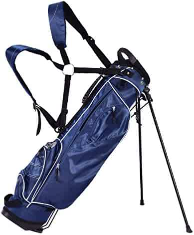 09ae382c19c6 Shopping 4 Stars & Up - Golf Club Bags - Golf - Sports & Fitness ...