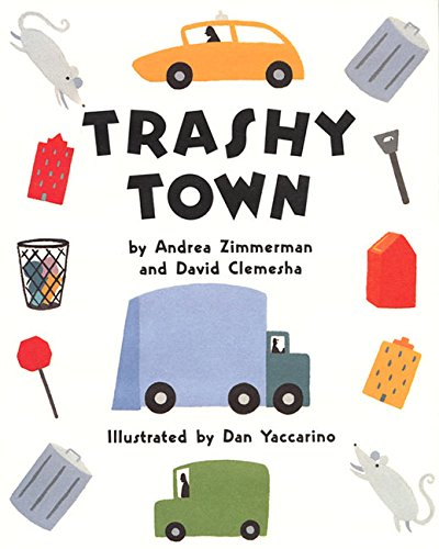 Trashy Town by HarperCollins (Image #3)