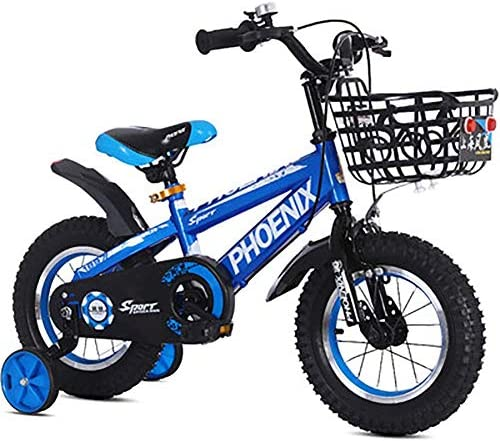 Bicicleta para Niños para Niñas Y Niños, Bicicleta para Niños ...