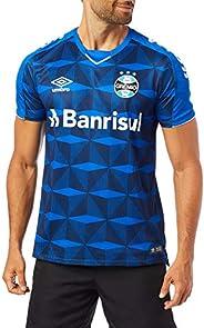 Camisa Masculino Grêmio Of.3 2019 (Atleta)