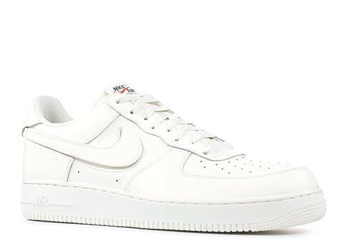 size 40 c750e 7a844 Nike Air Force 1  07 QS  Swoosh Pack  - AH8462-101 -
