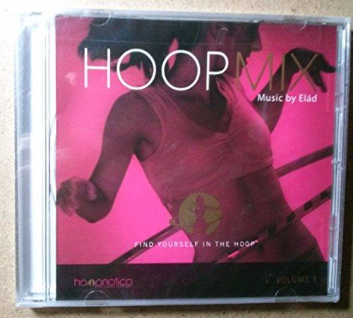 Hoopnotica Hoop Mix CD 1 product image