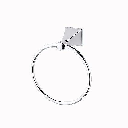 XXN-Toalla toalla Mema accesorios anillo anillo porta toallas