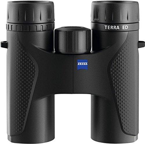 Zeiss 8x32 Terra ED Binocular, (Black)