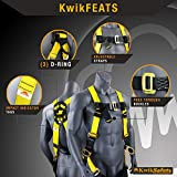 KwikSafety (Charlotte, NC) THUNDER 2 PACK 3D Ring
