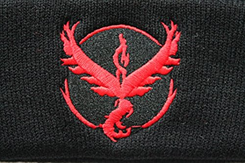 Valor para Red Gorro de Hombre Team Punto FineApparel xfFqqz