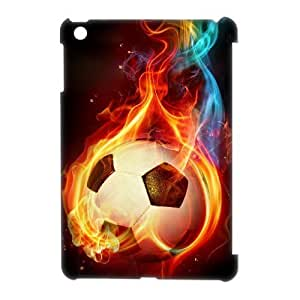 ALICASE Diy Football Phone Case For iPad Mini [Pattern-1]