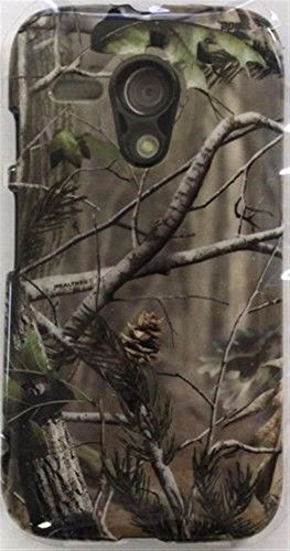 Body Glove Moto G (1st gen) Realtree Case Cover Realtree Camo