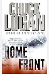 By Chuck Logan Homefront (Reprint) [Mass Market Paperback] Mass Market Paperback