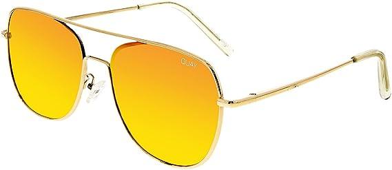 358b0ae26c Amazon.com  Quay Women s Running Riot Sunglasses