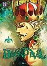 Beyond evil, tome 3 par Ogino