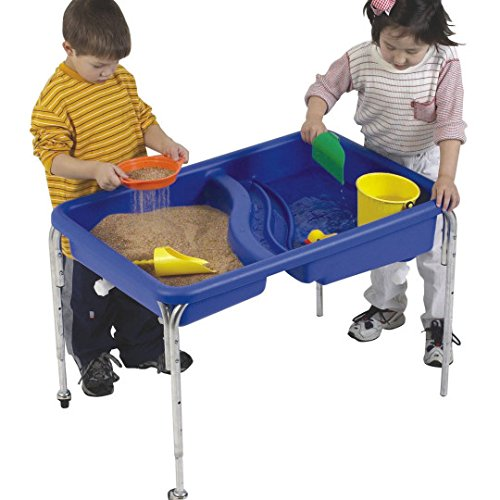 Neptune Table and Lid, Sensory Table - SSW-FN114 (Neptune Table And Lid compare prices)