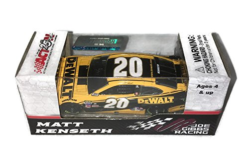 Lionel Racing Matt Kenseth 2017 Dewalt Nascar Diecast 1 64 Scale