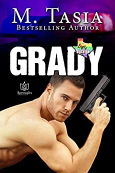 Grady (Boys of Brighton Book 7) by [Tasia, M.]