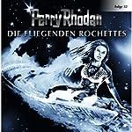 Die fliegenden Rochettes (Perry Rhodan Sternenozean 32)   Perry Rhodan