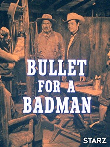 Amazon Com Bullet For A Badman Audie Murphy Darren