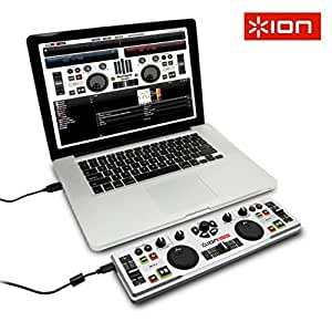 dj mixing machine