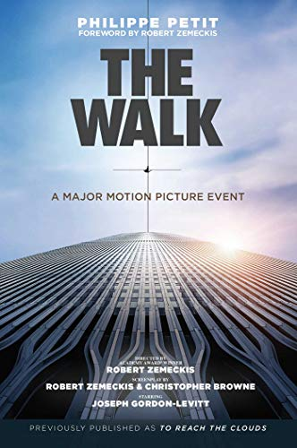 Pdf Arts The Walk: Previously published as To Reach The Clouds