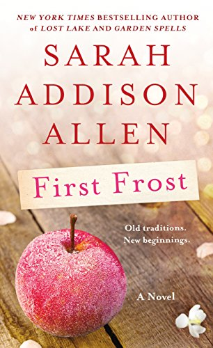 First Frost: A Novel by [Allen, Sarah Addison]