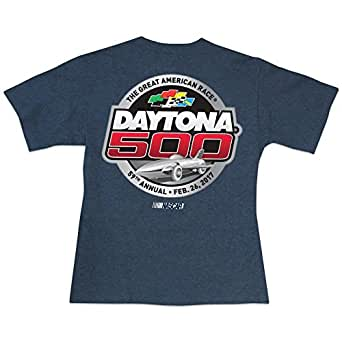 NASCAR 2017 Daytona 500 Official T-Shirt (medium)