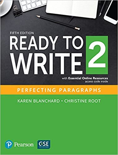 Amazon ready to write 2 with essential online resources 5th ready to write 2 with essential online resources 5th edition 5th edition fandeluxe Gallery