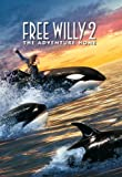 Free Willy 2 - The Adventure Home poster thumbnail