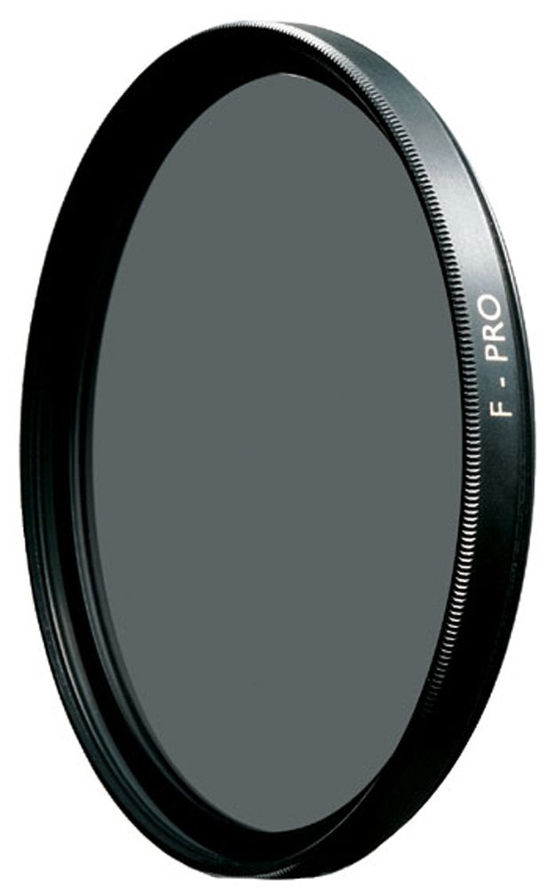 B+W 62mm ND 1.8-64X with Single Coating (106)