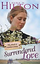 Surrendered Love (Amish of Webster County)