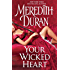 Your Wicked Heart (Rules for the Reckless)