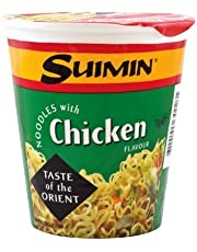 Save on select Suimin Noodles. Discount applied in prices displayed