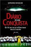 capa de Diário de Uma Conquista. Os 15 Dias em que o Corinthians Abalou o Mundo