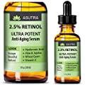 Professional Grade Anti Aging Serums