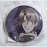 K Anikapu cans badge Kusanagi Izumo separately animation animate limited goods Ani * Cap Kusanagi