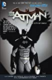 Batman: The City of Owls - Vol.2 (The New 52)