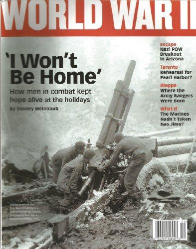 World War II Magazine-December 2007 ()