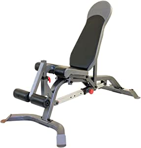 Adjustable Benches Dumbbell Bench Home sit-up Board Commercial Professional Fitness Chair Multi-Function Bench Press Folding Bird Bench Indoor Fitness Equipment Load-Bearing 250KG