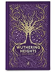 Wuthering Heights: Puffin Clothbound Classics