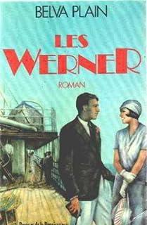 Les Werner, Plain, Belva