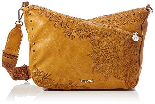 Desigual-Harry-Mini-Across-Body-Bag-Martini-Yellow