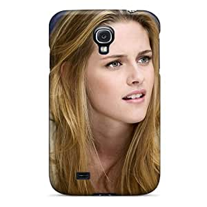 High-end Case Cover Protector For Galaxy S4(kristen Stewart Widescreen)