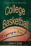 College Basketball, Larry Seidel, 1420872958