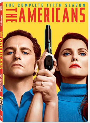 Americans Season 5