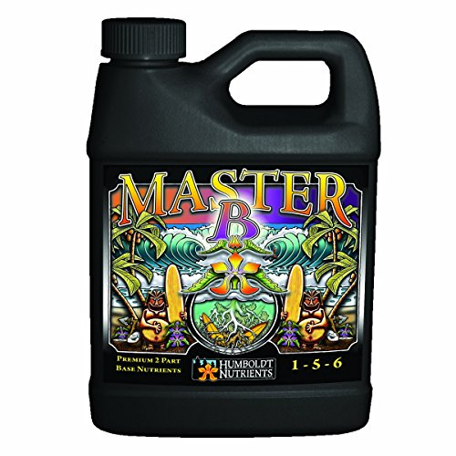 Humboldt Nutrients NB405 Master B , 32-Ounce ()