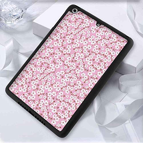 Bursting Blossoms - Case Fit iPad Pro [2018] [9.7