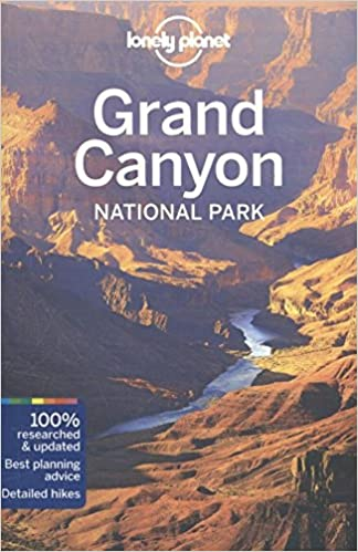 'OFFLINE' Lonely Planet Grand Canyon National Park (Travel Guide). position Grand Capitol tasas Hotel paginas