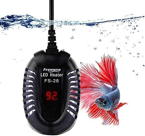FREESEA Aquarium Heater Display 50watt product image