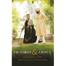 Victoria & Abdul: Screenplay